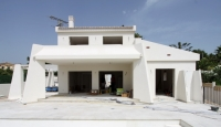 New Build Alitrend Villas  in  - Moraira 2013
