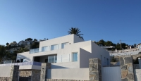 New Alitrend Build Calle Beniel, Moraira 2014