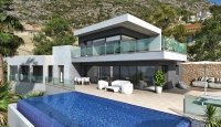 Villa in Moraira Portet for Sale Alitrend Quality 2018